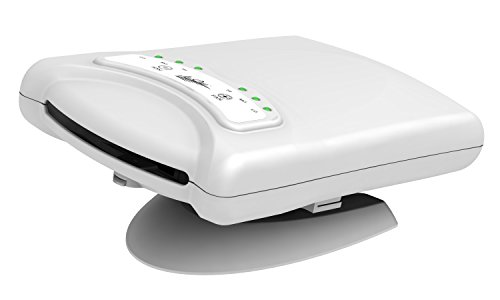Air Oasis MBL175W Mobile Surface and Air Sanitizer 175 Sq Ft Coverage (Pearl White)