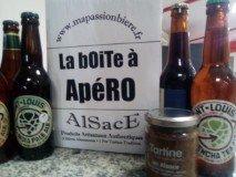 La BoiTe à ApéRO d'ALsAcE