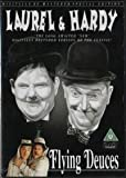 echange, troc Laurel And Hardy - Flying Deuces [Import anglais]