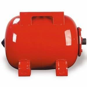 Réservoirs à vessie interchangeable - horizontal 20L