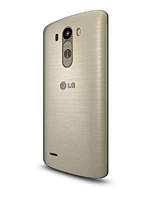 LG G3 D855 (Black Gold, 32 GB)