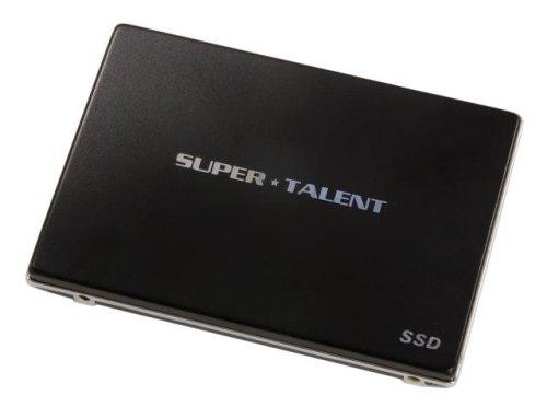 Super Talent 2.5 inch 64GB UltraDrive GX SLC SATA II Solid State Drive