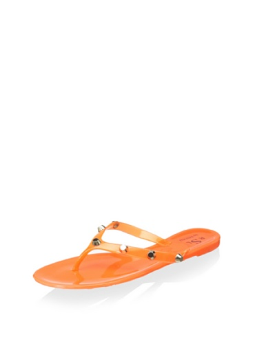 RSL by Rasolli Ocean Women's Beach 4 Jelly Sandal