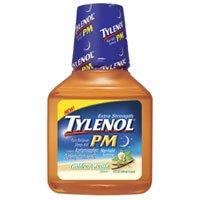 tylenol pm vanilla liquid buy