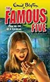 Five Go Off in a Caravan (Famous Five Std NJR)