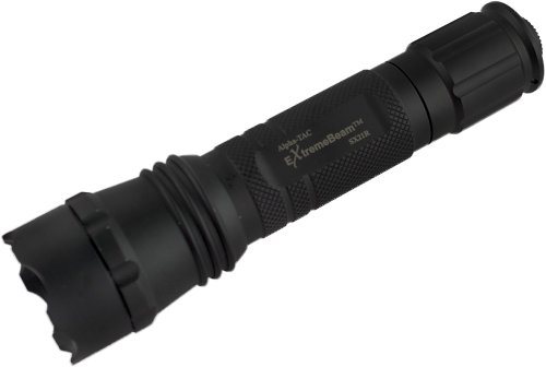 Extremebeam Sx21R-L Ballistic Tactical Flashlight