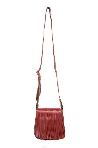 Minnetonka 5306 Fringe Handbag