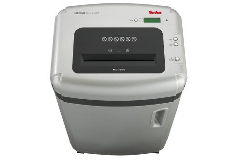 Geha Shredder Office X15CD