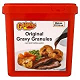 Goldenfry Original Gravy Granules - 1 x 2kg