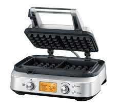 Breville Smart Waffle Maker BWM620XL 2 Square by FLAIR