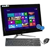 Lenovo C540 23 Inch All In One AIO Touchscreen Intel Core I3 / 4GB RAM / 1TB HDD / Full HD FHD Display (1920 X...