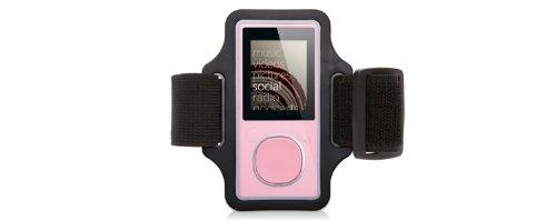 Griffin Streamline Armband for Zune 4/8GB (Black)