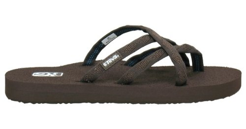 Teva Women'S Olowahu Flip Flop,Mix B Bracken,10 M back-1000690