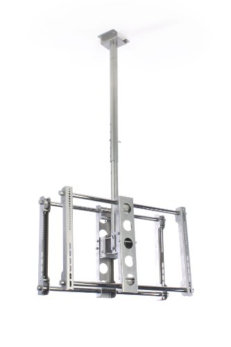 Displays2Go 2Celplbl02 Lcd Ceiling Mount For 30-63 Inch Displays