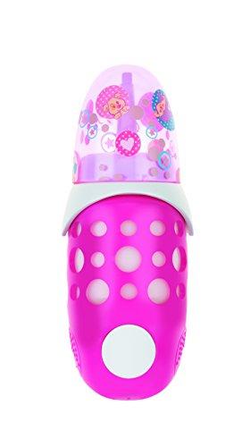 Zapf Creation 817704 - Baby born, interactive Flasche