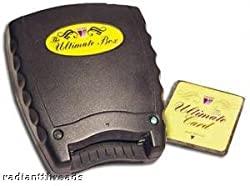 BOX EMBROIDERY MACHINE ULTIMATE