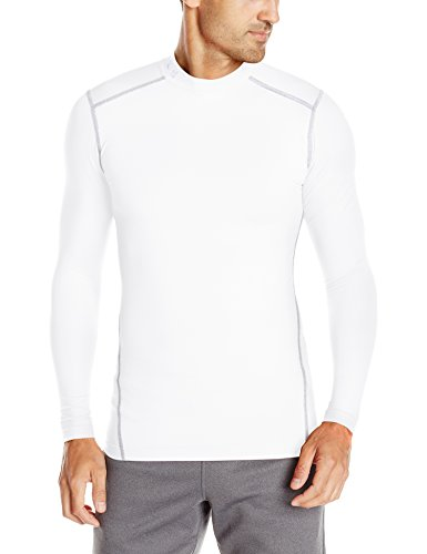 under-armour-mens-ua-coldgear-armour-mock-long-sleeve-shirt-white-sm