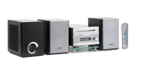 Lenco MDV-24 2.1 DVD Home Cinema System