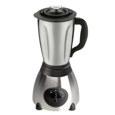 Kalorik Metal Blender Stainless Steel