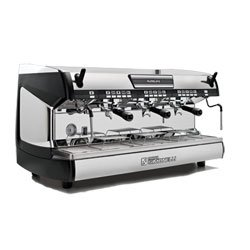 Nuova Simonelli Aurelia Ii Volumetric 3 Group Espresso Machine Maureiivol03Nd0001