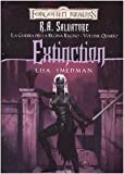 Extinction. La guerra della Regina Ragno. Forgotten Realms vol. 4 (8834418190) by Lisa Smedman