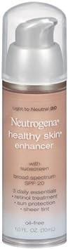 Neutrogena 3106090 Alapozó