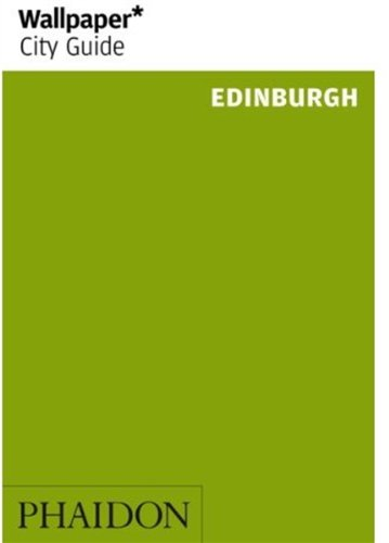 Wallpaper City Guide Edinburgh