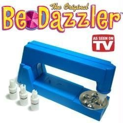 Bedazzler - The Original Be Dazzler Rhinestone and Stud Setting Machine