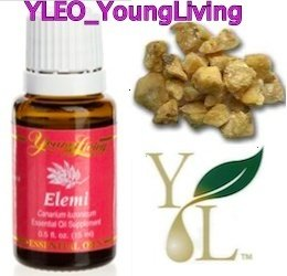 EssentialOilsLife - Elemi - 15 ml