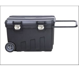 Stanley 192978 24 Gallon Mobile Chest