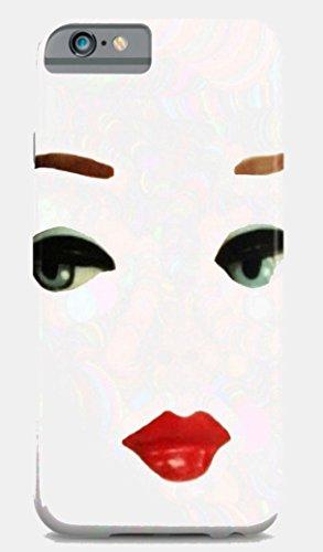 バービー Barbie society6 iPhone 6s/6s Plusケース (iPhone 6s, Barbie04) [並行輸入品]