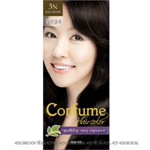 Herbal Hair Color - 3N Dark Brown : Chemical Hair Dyes : Beauty