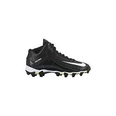 Boy's Nike Alpha Shark 2 3/4 Football Cleat