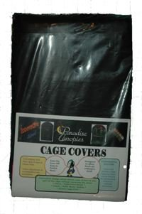Buy Low Price Paradise Canopies Corner Cage Cover C323260 (B001F6PTHM)