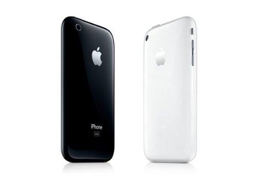 アップル iPhone 3GS 海外SIMフリー版 16GB ブラック 並行輸入品