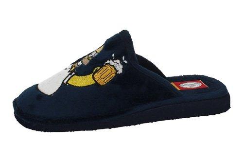 Andinas, Pantofole uomo Size: 45
