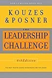 img - for The Leadership Challenge 4th EDITION book / textbook / text book