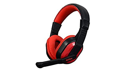 Intex Jaunty Headset