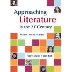 Approaching Literature & LiterActive