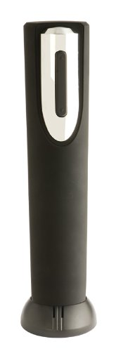 Vino Drill Electric Battery Corkscrew by True (Wine Drill Cork Screw compare prices)