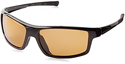 Ryders Strike R832-001 Polarized Wrap Sunglasses
