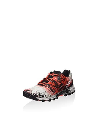 Reebok Zapatillas All Terrain Thrill Rojo / Negro / Blanco