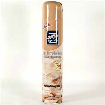 Image of Lucky Air Freshner 3 In 1 Vanilla Magnolia - Case Pack 24 SKU-PAS328255 (B005DK2JRY)
