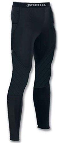 Joma, Pantaloni Protec Lunghi Black, Taglia: L