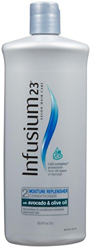 Infusium 23 Moisture Replenisher Conditioner - 33.8 oz (Infusium Conditioner compare prices)