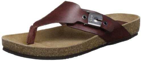 Scholl Men's Catrilo Brown Sandal F248441011450 10.5 UK, 45 EU