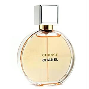 Chanel CHANCE Eau De Parfum Spray 35ml (1.2 Oz) EDP Parfüm