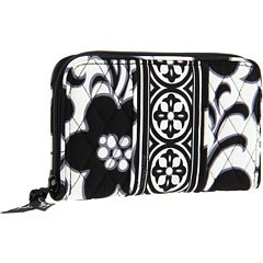Vera Accordion Wallet in Night & Day
