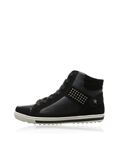 Skechers Zapatillas abotinadas KicksOutta Time