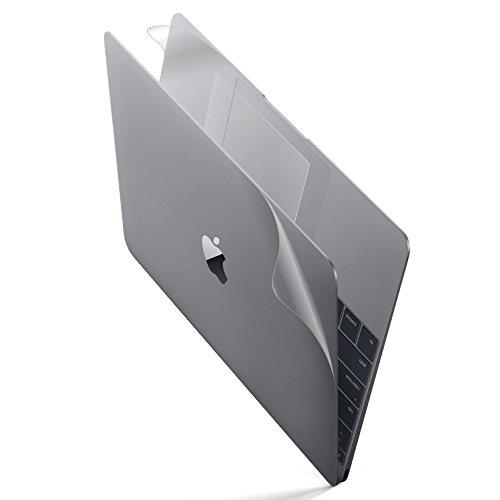 Best Price! New Macbook Protective Cover, Spigen® [Ultra Matte] New Macbook Skin for 12 Inch - Matt...